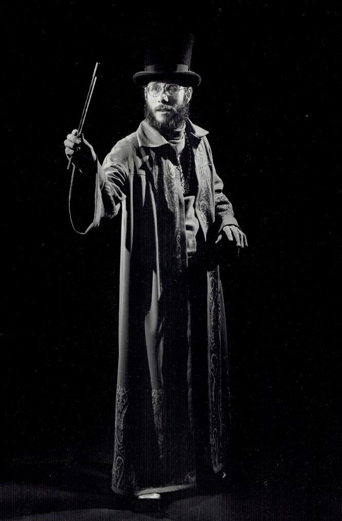 Wizard magic, magic shop, magician. Amazing Dave Elstun