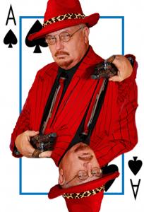 Magic Lecture, magicians lecture