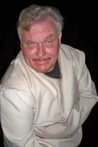 strait jacket escape, magician, magic show, Amazzing Dave Elstun