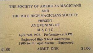 strait jacket escape, magic show, magician, Amazing Dave Elstun